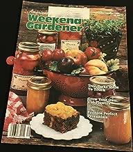 America's Weekend Gardener September/October 1988 (Vol.5, No.2)