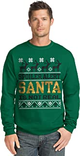 Men's Ugly Christmas Sweatshirt