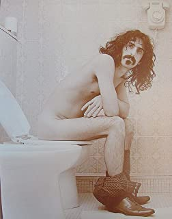 Best frank zappa poster Reviews