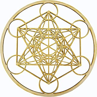 metatron's cube platonic solids