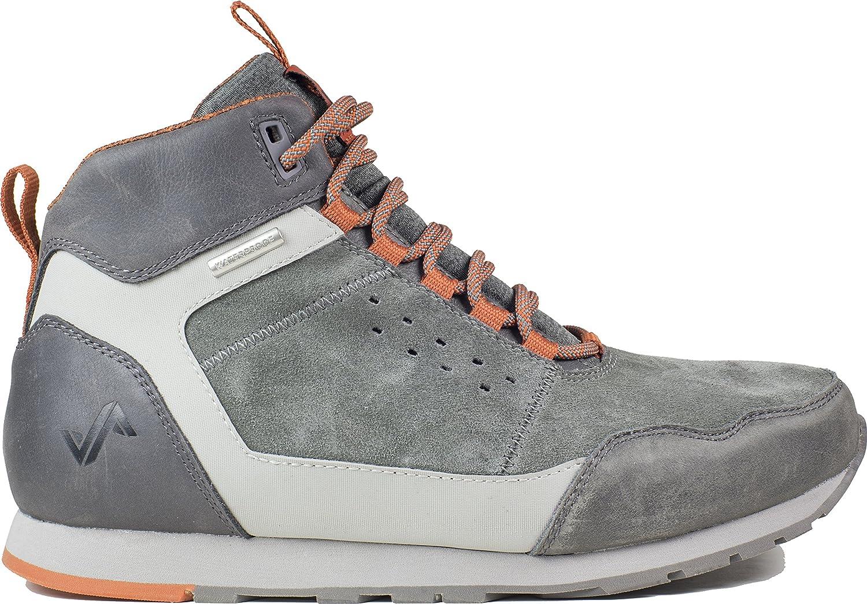 Forsake Driggs  Men's Waterproof Leather NonSlip Hiking Sneakerboot