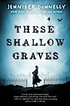 her shallow grave book