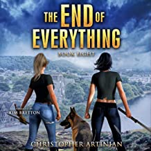 The End of Everything: Book 8