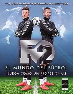 F2. El mundo del futbol (Spanish Edition)