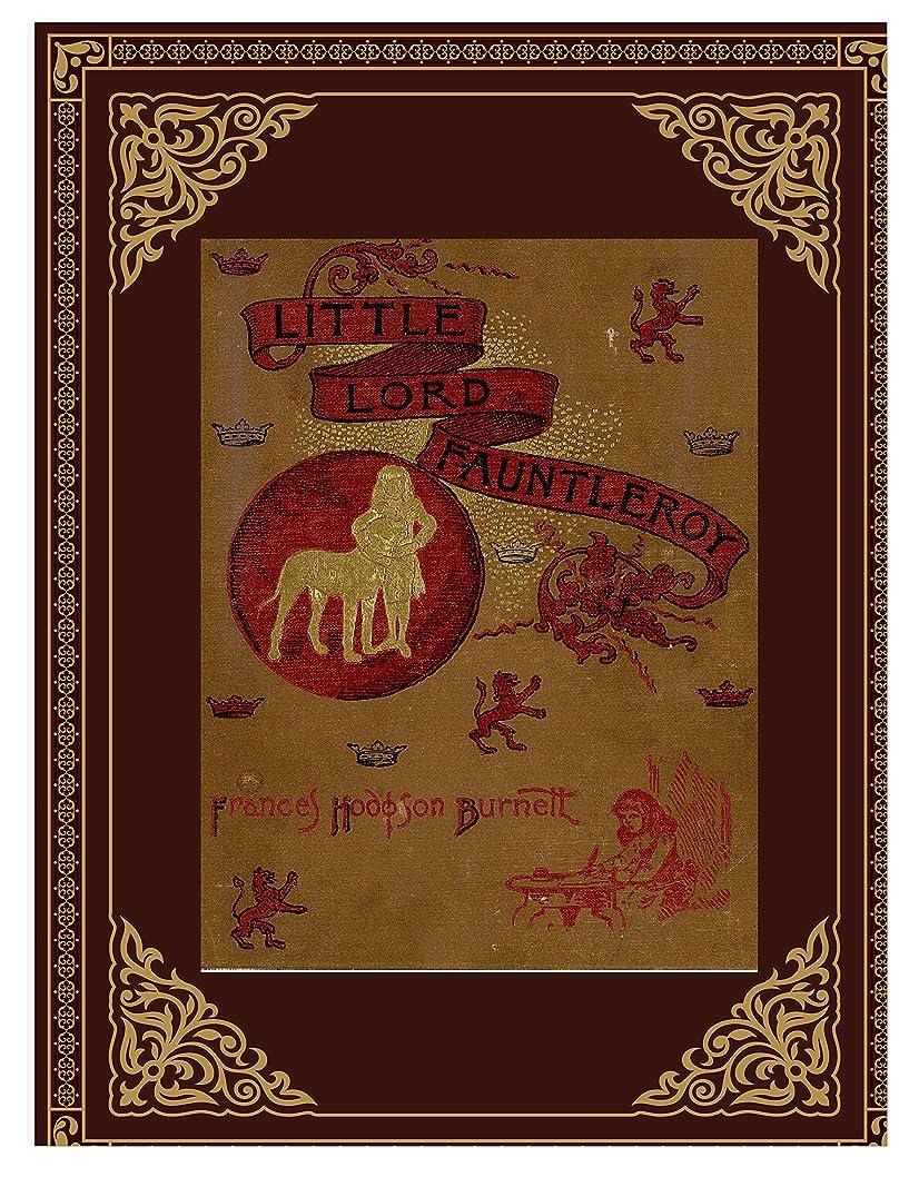 教育学口述スペアLittle Lord Fauntleroy (English Edition)