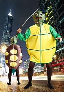 Amazon.es: disfraz tortuga ninja adulto