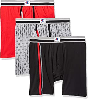 champion underwear 95 cotton 5 spandex