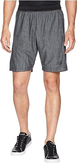 "8"" Speedbreaker Shorts"