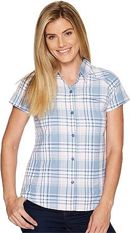 Columbia - Silver Ridge™ Multiplaid S/S Shirt