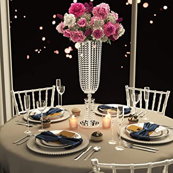 Explore Tall Centerpieces For Tables