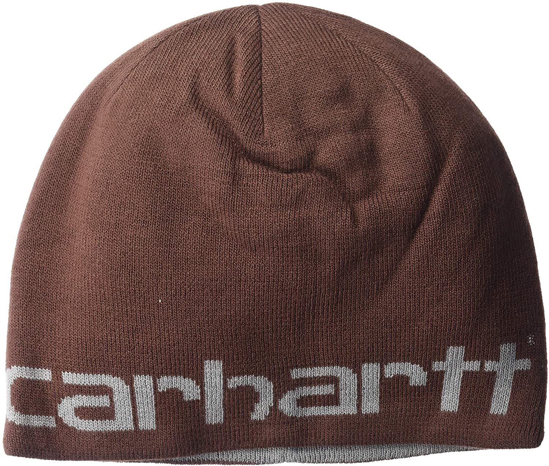 Carhartt Men's Knit Reversible Hat