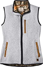 Legendary Whitetails Women's Flintlock Quilted Jersey Vest