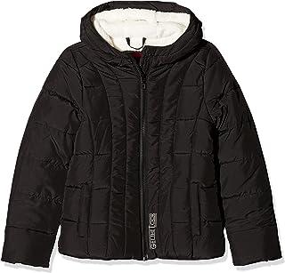 b42bbe9c3 Amazon.es: Negro - Ropa de abrigo / Niña: Ropa