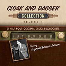 Cloak and Dagger, Collection 1: The Lux Radio Theatre Collection