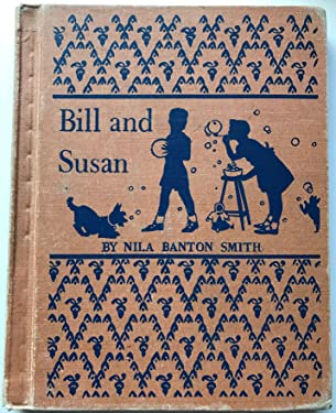 Bill And Susan - Learning To Read Basic Reading Program, Pre-primer 1