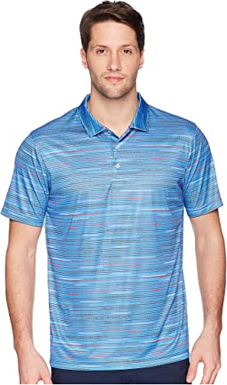 PUMA Golf - PWRCOOL Road Map Polo