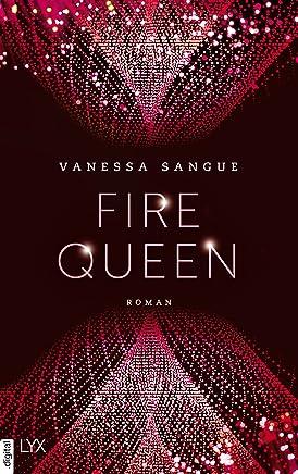 Fire Queen (Cosa Nostra 2) (German Edition)