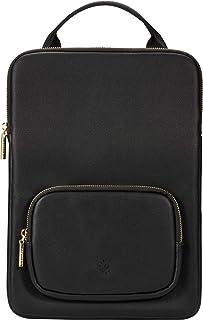 Comfyable Laptop Sleeve Vertical Pocket