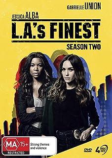 L.A.'s Finest: Season Two