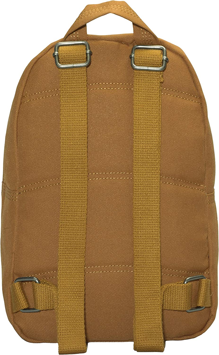 Everyday Essentials Daypack for Men and Women Carhartt Mini Backpack Duck Camo