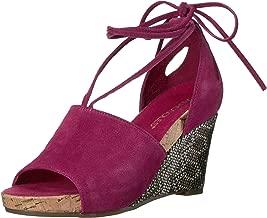 Aerosoles Women's Spring Plush Wedge Sandal