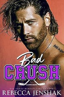 Bad Crush (Campus Nights Book 2) (English Edition)