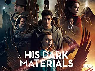His Dark Materials: The Complete Second Season arrives on Blu-ray and DVD June 29 from Warner Bros