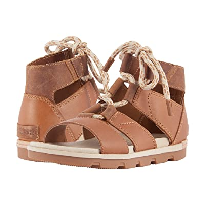 SOREL Torpeda Lace II (Camel Brown) Women