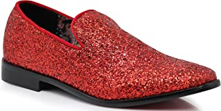 Best red loafer dress shoes Reviews
