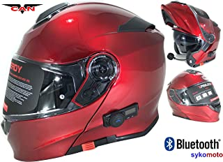 958b465c10c CASCO MOTO MODULAR VCAN V271 BLUETOOTH INCASCO MOTO MODULAR VCAN V271  BLUETOOTH INTEGRADO ECE HOMOLOGADO INTEGRAL