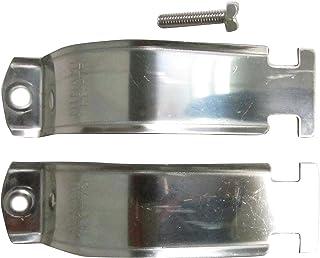 南電機 パイプハンガーサドル SPC-75 ステンレス製 (10個/箱)