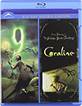 Best coraline blu ray dvd Reviews