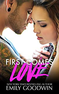 First Comes Love (Love & Marriage)
