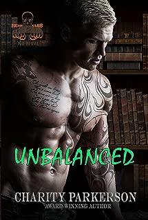 Unbalanced (No Rival Book 4)