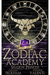 Zodiac Academy 4: Shadow Princess Kindle Edition