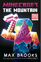 Minecraft: The Mountain: An Official Minecraft Novel Kindle Edition