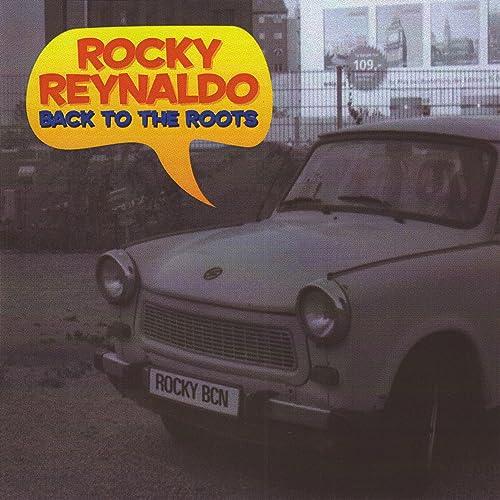 Coge tu guitarra de Rocky Reynaldo en Amazon Music - Amazon.es