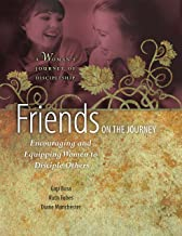 friends on the journey of life