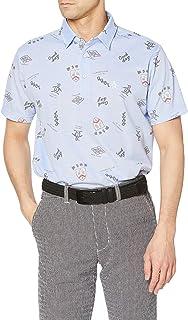[マンシングウェア] 【21年春夏モデル】 半袖シャツ MGMRJA08 メンズ