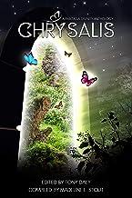 Chrysalis: A Fairy Tale Anthology
