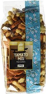 Golden Turtle Yamato Reiscracker-Mix, 10er Pack 10 x 300 g