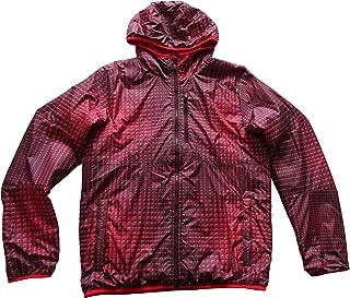 Alliance Hooded flip it Reversible Jacket 626925 Coat