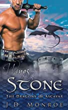 Wings of Stone (The Dragons of Ascavar Book 1)