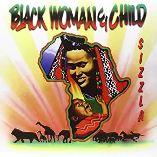 Black Woman Child