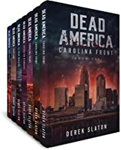 Dead America: The First Week Box Set Books 1-7 (Dead America Box Sets Book 2)