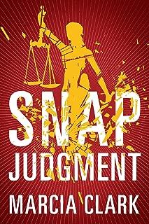 Best snap judgement marcia clark Reviews