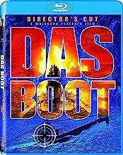 Das Boot (Director's Cut) [Blu-ray] (Bilingual)