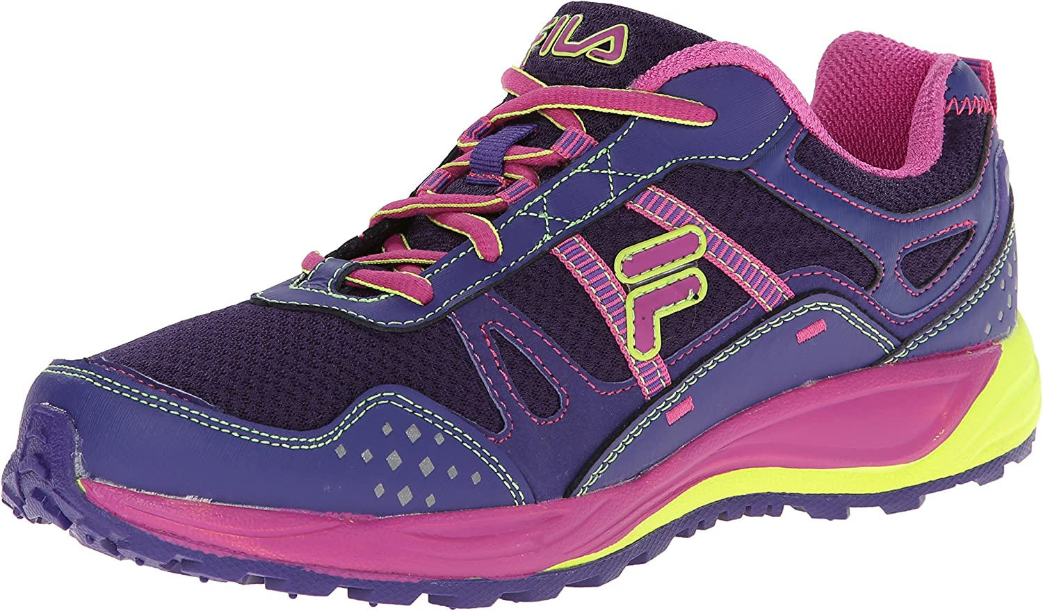 Fila Women's Statique Running shoes