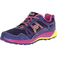 Fila Women's Statique Running Shoe