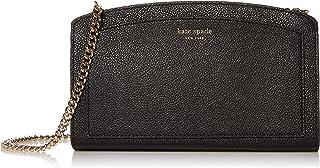 Kate Spade New York レディース Margaux East West クロスボディバッグ US サイズ: One Size カラー: ブラック